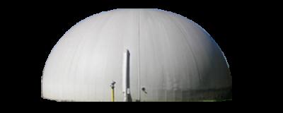 Om <span>Biogas</span>