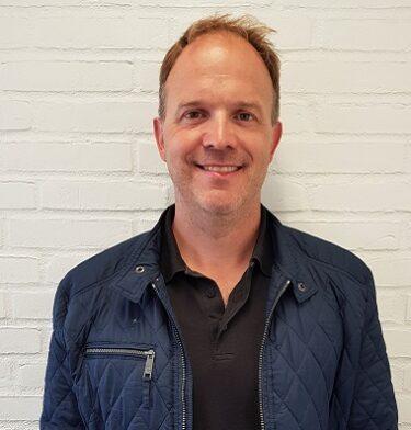 Morten Thorøe